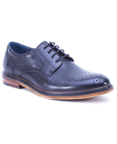 English Laundry Men's Dress Casual Oxford
