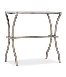 Melange Cara Accent Table
