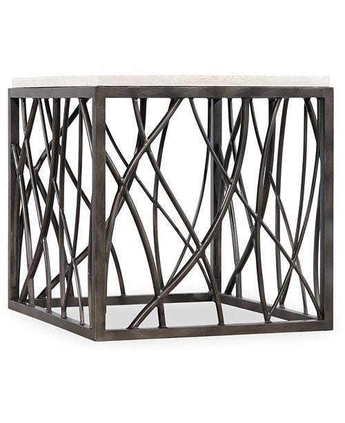 Hooker Furniture Lyra End Table