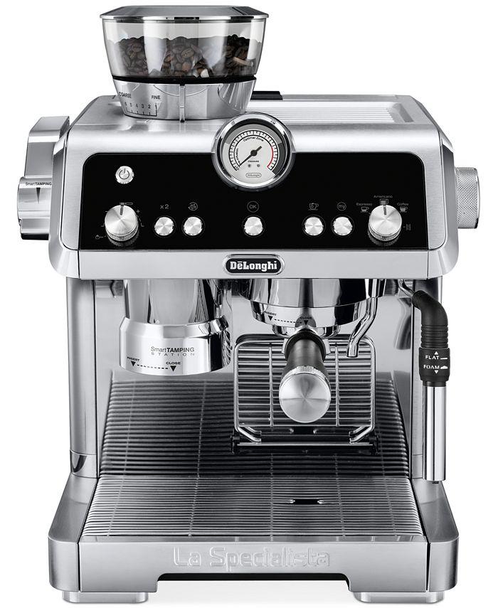 De'Longhi - La Specialista Espresso Machine
