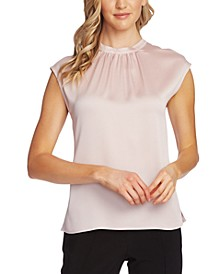 Extended-Sleeve Top