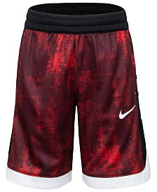 Nike Little Boys Elite Printed Super Shorts