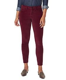 Tummy-Control Ami Skinny Jeans