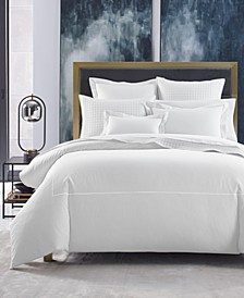 Italian Percale Full/Queen Duvet Cover, Created for Macy's