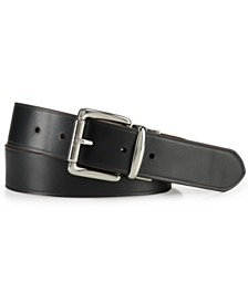 Polo Ralph Lauren Men's Accessories, Reversible Leather Belt