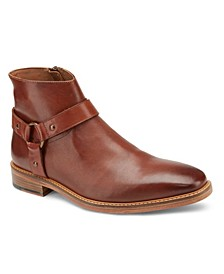 Vintage Foundry Men's Wyatt Mid Top Boot
