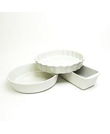 3-Piece Baking Set