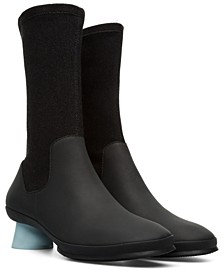 Women's Regular Calf Alright Boots