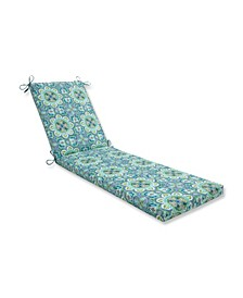 Lagoa Tile Pool Chaise Lounge Cushion