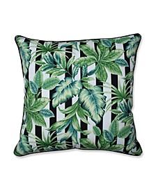 "Palmetto 25"" x 25"" Outdoor Floor Pillow"