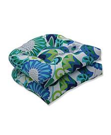 Sophia Wicker Seat Cushion, Set of 2