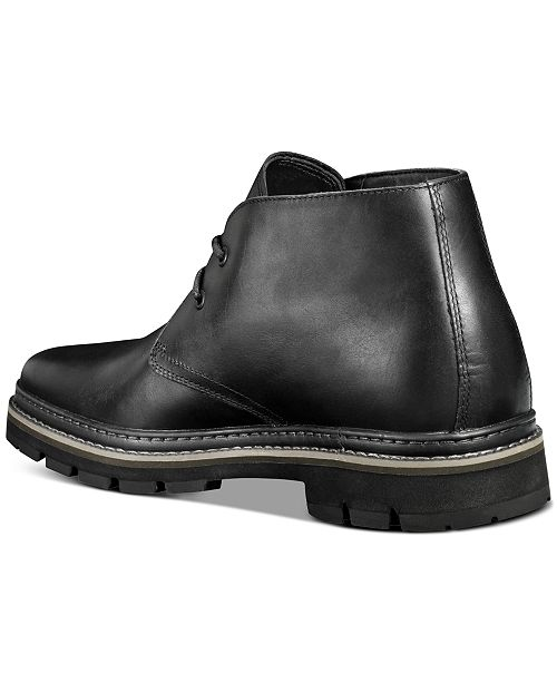 Men's Port Union Chukka Boots