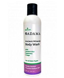 Ancient Clay Body Wash, 8 oz