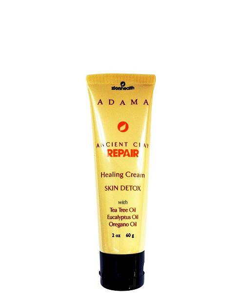 Zion Health Ancient Clay Repair Healing Cream