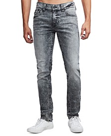 Men's Skinny-Fit Rocco Jeans