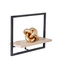 Horizontal Small Shelf