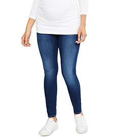 Secret Fit Belly B(Air) Skinny Maternity Jeans