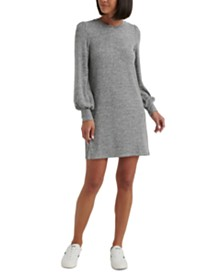 Lucky Brand Cloud Jersey Dress