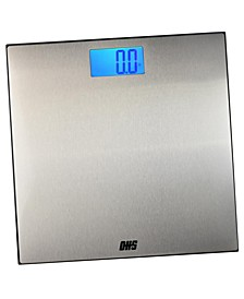 Optima Home Scale- Structure Bathroom Scale