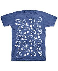 Jem Big Boys Weekend T-Shirt