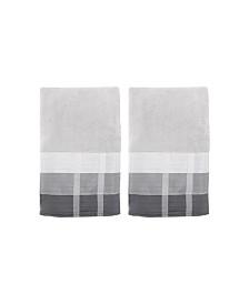 Croscill Fairfax 2-Pc. Hand Towel Set
