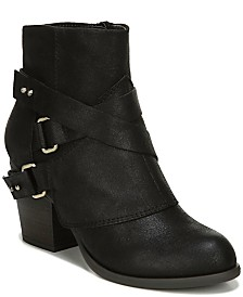 Fergalicious Lethal Booties