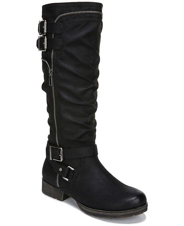 Fergalicious Hazard Tall Boots