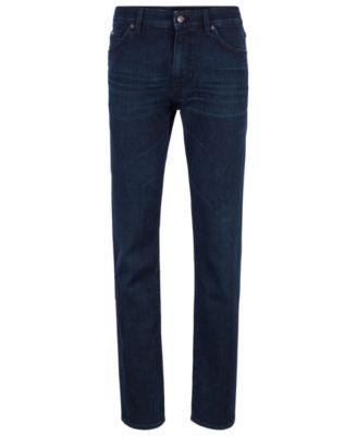 BOSS Maine3 Regular Fit Jean