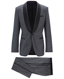 BOSS Men's Slim-Fit Tuxedo