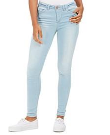 Juniors' Super-Soft Skinny Jeans