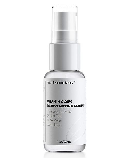 Herbal Dynamics Beauty Vitamin C 25% Rejuvenating Serum