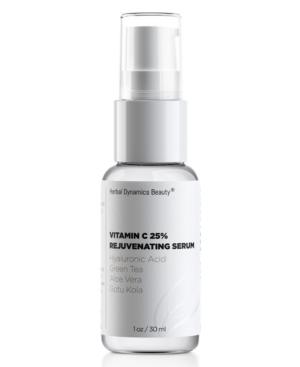 Vitamin C 25% Rejuvenating Serum
