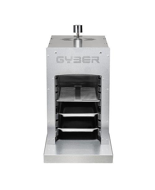 Cenports Anvil-Pro Gas Propane Single Infrared Grill