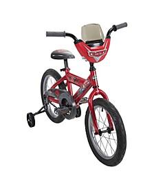 """16"""" Cars Bike"""