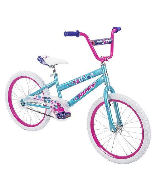 """Huffy 20"""" So Sweet Bike"""