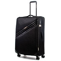 Deals on DKNY Valencia 28-inch Expandable Spinner