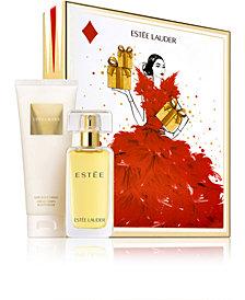 Estée Lauder Limited Edition 2-Pc. Estée All-Over Luxuries Gift Set