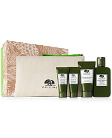 5-Pc. Ready, Set, Relief Mega-Mushroom Skin Relief & Resilience Set