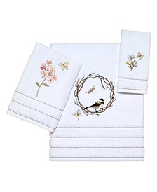 Live Simply Bath Towel Collection