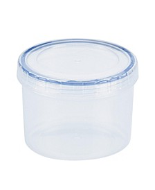 Easy Essentials Twist 12-Oz. Food Storage Container