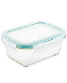 Purely Better Glass 14-Oz. Rectangular Food Storage Container