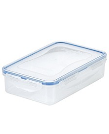 Easy Essentials On the Go Divided Rectangular 27-Oz. Food Storage Container