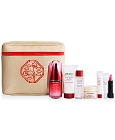 8-Pc. Prep & Hydrate Holiday Set, Created for Macy's