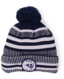 Los Angeles Rams Home Sport Knit Hat
