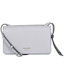 Knotted Up Organizer Crossbody