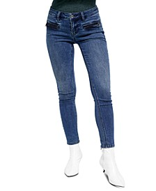 Jet Low Rise Skinny Jeans