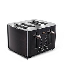 4 Slice Toaster 14807, Created For Macy's