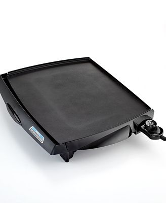 Presto 7046 Electric Griddle