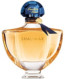Shalimar by Perfume for Women Collection