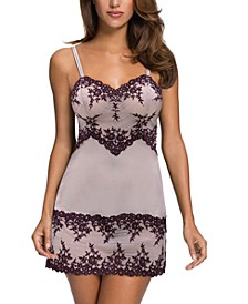 Embrace Lace Chemise Nightgown 814191